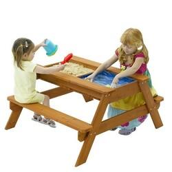 SportBaby. Детская песочница-стол