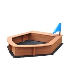 SportBaby. Песочница лодочка