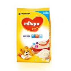 Каша Milupa молочная Рисовая 210г (с 4мес) (931178)