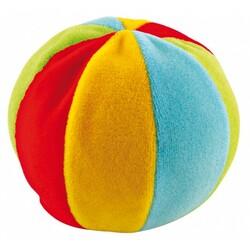 """Canpol. Мягкая игрушка-погремушка """"Мяч"""". (5903407028903)"""