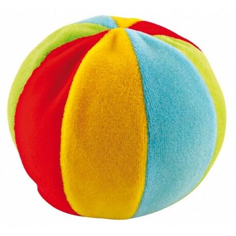 """Canpol. Мягкая игрушка-погремушка """"Мяч"""". (2-890)"""
