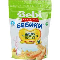 "Печиво ""Бебики без глютену"", 170 р.(3838471033992)"