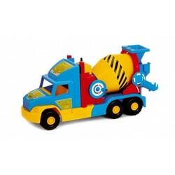 Wader «Super Truck» бетономешалка малая.