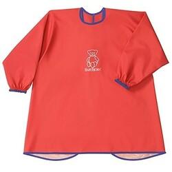 BABYBJÖRN. Рубашка для Игр и кормления Eat and Play Smock, 8мес+ (44385)