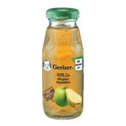 "Gerber ® ""Сок яблуко, груша"", 175 мл(520747)"