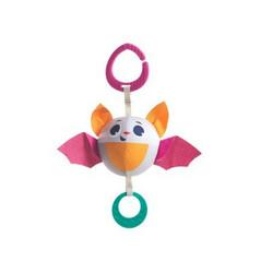 Tiny Love. Tiny Love Подвеска погремушка Летучая мышка Оскар (861273)
