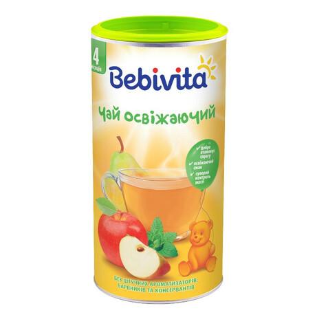 Bebivita. Чай «Освежающий» (1787)