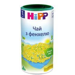 HIPP. «Чай из фенхеля», 200 г (3777)