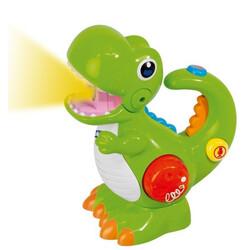 Chicco. Игрушка динозаврик T-REC (09613.00)