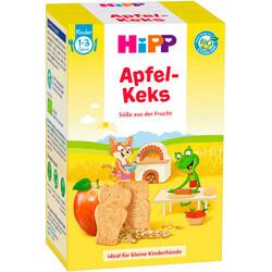 HiPP. Детское печенье HiPP с яблоком 150 г (4062300168244)