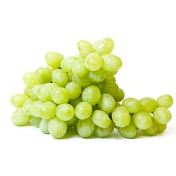 Виноград белый без косточки