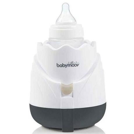 Babymoov. Подогреватель для бутылочек Tulip Bottle Warmer Cream (домашний) (3661276143074)