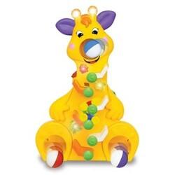 Kiddieland. Веселый жирафик (свет, звук)