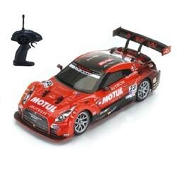 Autobacs Super GT.Автомобиль на радиоуправлении Autobacs Super GT Nissan