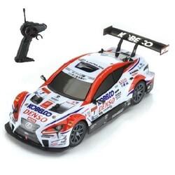Autobacs Super GT. Автомобиль на радиоуправлении Autobacs Super GT Lexus