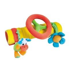 """Canpol Babies. Игрушка для коляски """"Руль"""". (68/007)"""