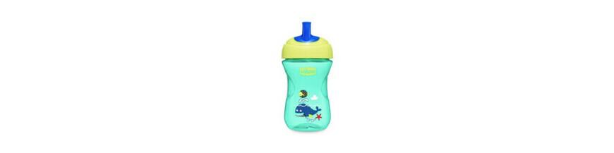 Поильники, детские чашки